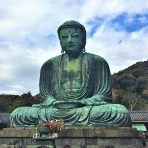 鎌倉大仏・高徳院